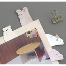 Iconic Animal sticky note 40 sheets