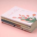 Ardium Soft medium lined notebook 128 pages