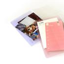 Cover pocket - Jam Studio Moa Moa slip in pocket photo name card album