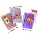 Color - Jam Studio Moa Moa slip in pocket photo name card album