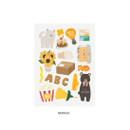 Mango - Oh-ssumthing O-ssum sticker for decoration ver2