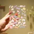 Gardening - Oh-ssumthing O-ssum sticker for decoration ver2