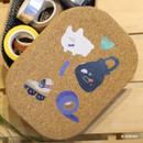 Blue berry - Oh-ssumthing O-ssum sticker for decoration ver2