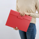 Monopoly Grand new classy A-pocket file folder pouch bag