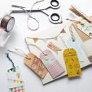 Usage example - O-CHECK Decorative craft 15mm X 10m masking tape