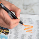 Usage example -  Play Obje Shine color neon pen highlighter