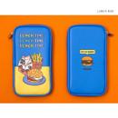Lunch box - Ardium Colorpoint flat zip pencil case pouch