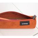Zipper closure - Byfulldesign Tiny but Big tube zipper pencil case