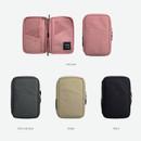 Color - Byfulldesign Travelus handy pocket travel organizer bag ver5