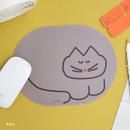 Kitty - ROMANE Donat Donat desk mouse pad