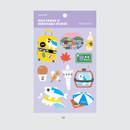 02 - DESIGN IVY Ggo deung o removable sticker