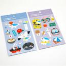 DESIGN IVY Ggo deung o removable sticker