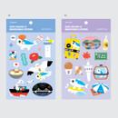 Option - DESIGN IVY Ggo deung o removable sticker
