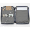 Main compartment - GMZ The Memo iPad tablet PC 11 inches sleeve pouch case