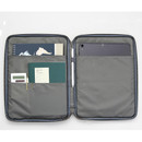 Main compartment - GMZ The Memo 13 inches laptop PC sleeve pouch case