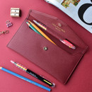 Play Obje Classy synthetic leather wallet pencil case