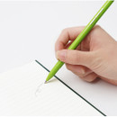 0.7 mm tip - Bookfriends Sprout basic 0.7mm pen with Dokumental black ink