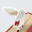 Usage example -Bookfriends World literature 0.8mm slim bookmark pen