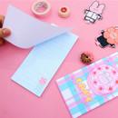 Sweet - Reeli clipboard memo holder with checklist notepad