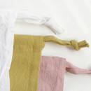 drawstring  - GMZ Around'D Oui Oui fabric drawstring pouch