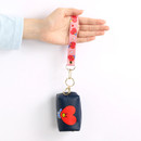 Usage example - BT21 Baby hand strap
