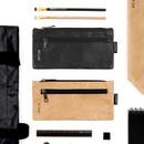 Bookfriends Pit a pot paper zipper pencil case