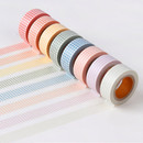 Wanna This Line check 15mm X 10.9yd masking tape