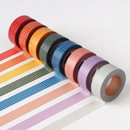 Wanna This Color check 15mm X 10.9yd masking tape
