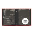104 pockets - Indigo My record 4X6 slip in the pocket photo album
