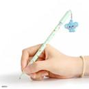 BT21 Baby mascot balck ballpoint pen 0.5mm