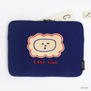LAZY LION - ROMANE Brunch Brother iPad tablet PC 11 inches sleeve case