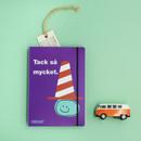 SEGURIDAD - ROMANE MonagustA small and photo pocket folder album
