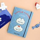 Kitty - ROMANE Donat Donat small and photo pocket folder album