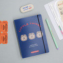 Bear - ROMANE Donat Donat small and photo pocket folder album