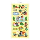 11 park - ICONIC Joy mini removable sticker seal