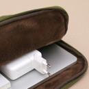 inner Velboa material - Juicy bear iPad pro tablet PC 11-inch sleeve case