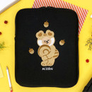 Usage example - Juicy bear iPad pro tablet PC 11-inch sleeve case