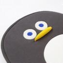 Cute penguin design - ROMANE Penguin iPad Pro tablet PC 11 inches sleeve case