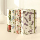Paperian Florence small undated daily diary journal