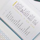 Check - GMZ Brilliant dateless monthly planner scheduler