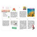 Weekly plan - Ardium 2021 Flower dated weekly diary planner