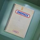 UNIVERSAL CONDITION Natural Beige wirebound blank notebook