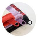 Zipper closure - Second Mansion Cherry me pocket zipper book cover pouch