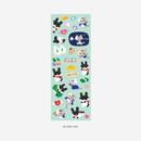 05 Flex life - PLEPLE Bunny life paper removable sticker