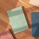 PAPERIAN Dear my mind dateless daily diary planner