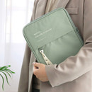 ICONIC Cottony iPad tablet PC 11 inches zipper sleeve case