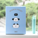 Doremi - ICONIC 2021 Doremi dated weekly diary planner