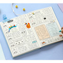 Weekly plan - ICONIC 2021 Doremi dated weekly diary planner