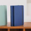 Evening blue - Byfulldesign Making memory medium blank notebook ver2