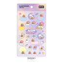 SHOOKY - BT21 Dream baby pastel clear sticker